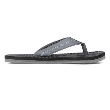 FILA   Black Slippers