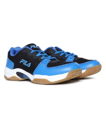 FILA | Blue Indoor Sports Shoes