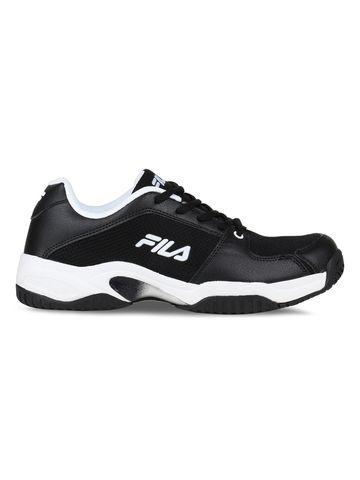 FILA | Black Indoor Sports Shoes