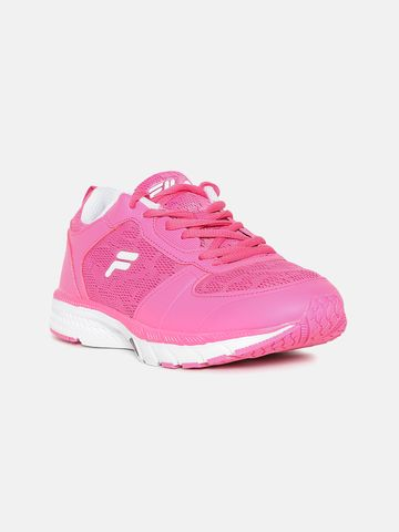 FILA | Pink Running Shoes