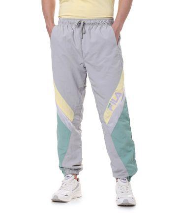 FILA | Grey Casual Joggers