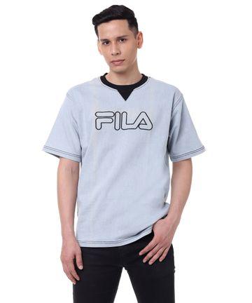 FILA | Blue T-Shirts
