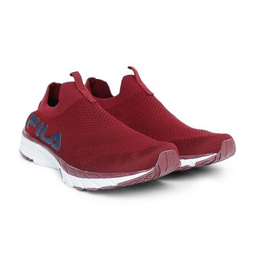 FILA | Red Running Shoes