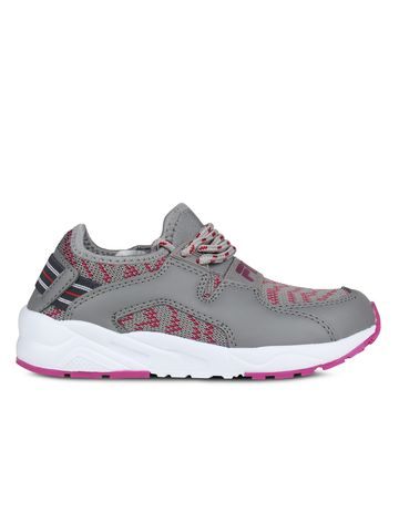 FILA | Grey Casual Lace-ups