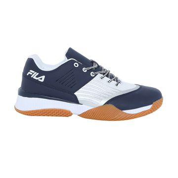 FILA | White Indoor Sports Shoes