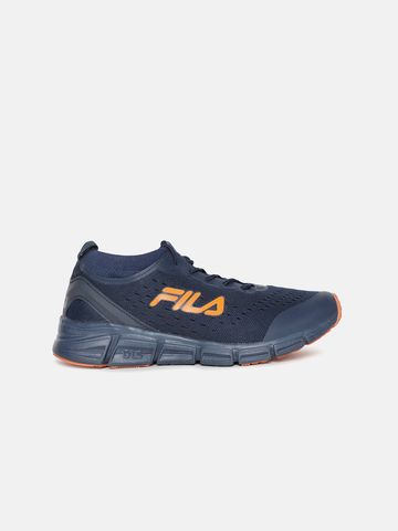 FILA | Blue Outdoor Sports Shoes