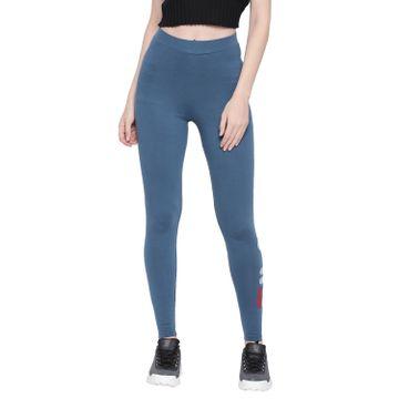 FILA   Blue Leggings