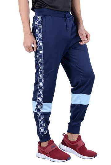 FILA | Blue Trackpants