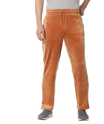 FILA | Brown Trackpants