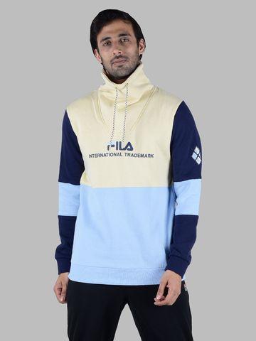 FILA | Grey Sweatshirts