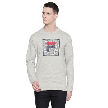 FILA | Grey T-Shirts
