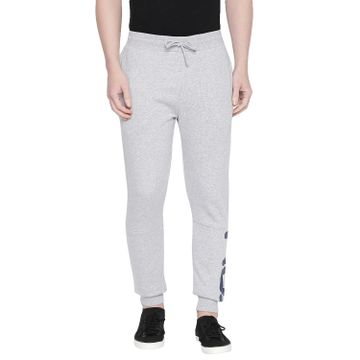 FILA | Grey Trackpants