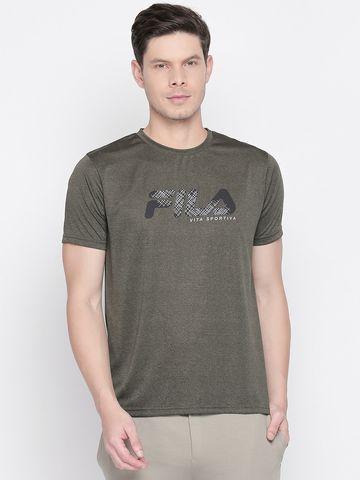 FILA | Green T-Shirts