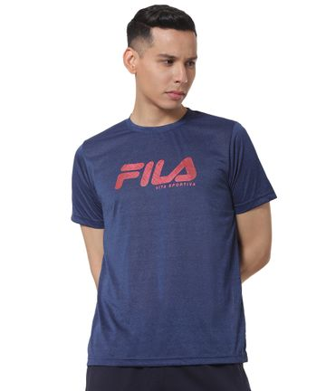 FILA | Grey T-Shirts