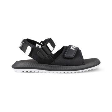 FILA | Black Sandals