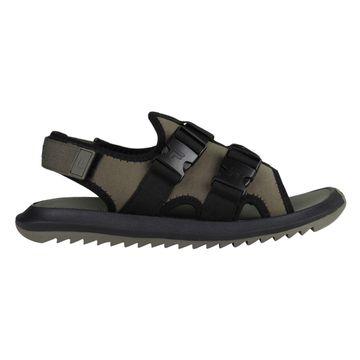 FILA   Green Sandals
