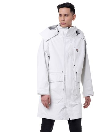 FILA | Grey Activewear Jackets