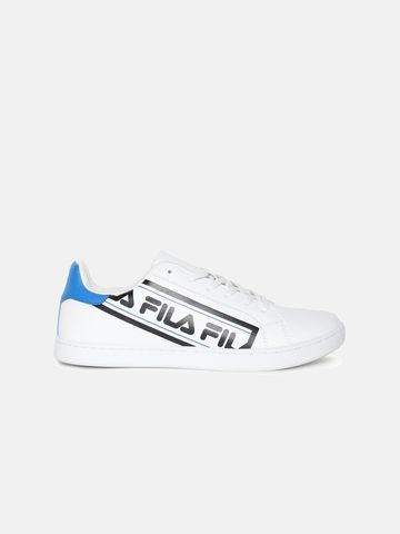FILA | White Casual Lace-ups