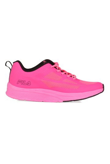 FILA | Pink Trainers