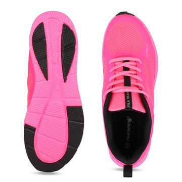 FILA | Pink Trainers