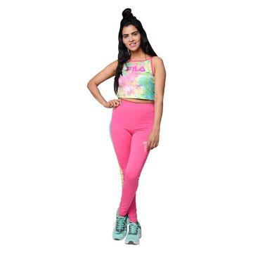 FILA | Pink Activewear Leggings