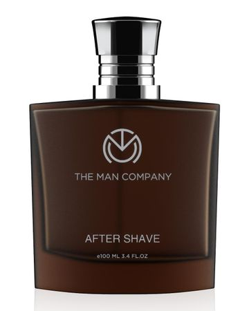 The Man Company | The Man Company After shave