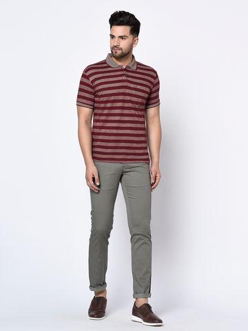 OCTAVE   Men's FERN Trousers