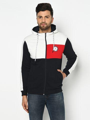 OCTAVE   Men'S NAVY Sweatshirts
