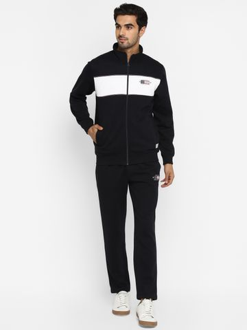 OCTAVE | MEN'S NAVY Tracksuits