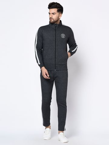OCTAVE | MEN'S HEATHER Tracksuits