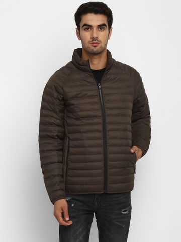 METTLE | Men's OLIVE Jacket