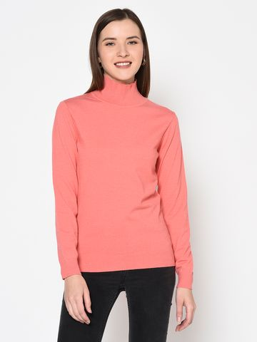 METTLE | WOMEN'S BLUSH Sweaters