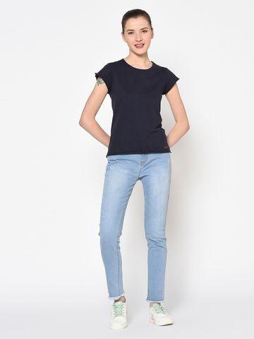 METTLE   Women's ICE Jeans