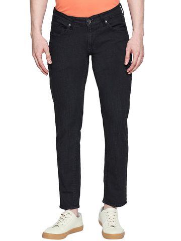Spykar   Spykar Cotton Low Rise Super Skinny Fit Jeans (Super Skinny)