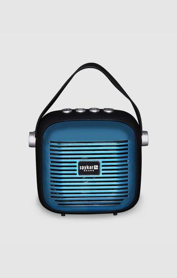 Spykar | Spykar Blue & Black Speaker