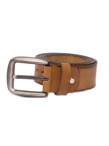 spykar | Spykar TAN Leather Belts