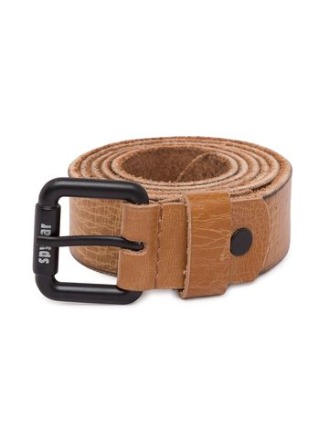 Spykar   Spykar TAN Leather Belts
