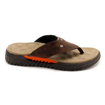 Trends & Trades | Men's Thong Sporty Look Flip Flops