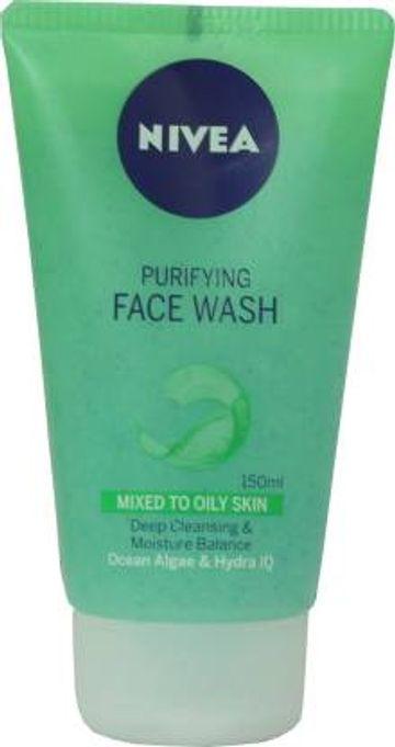 Nivea | NIVEA Purifying Face Wash  (150 ml)