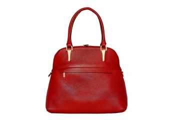 ABEEZA | Abeeza Be too Much Genuine Leather Handbag for Women ABH20R [Ava]