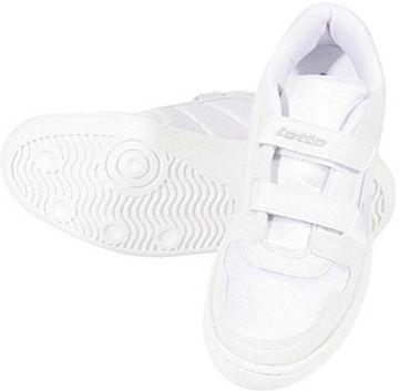 Lotto | Lotto Kids Ace GS White School Shoes