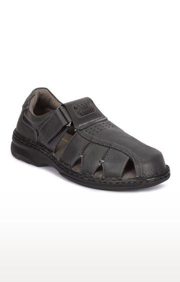 Florsheim | Florsheim Men Black Sandals