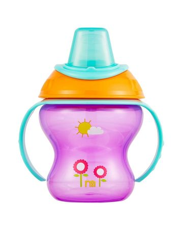 Mothercare | Non-Spill First Tastes Cup - Pink