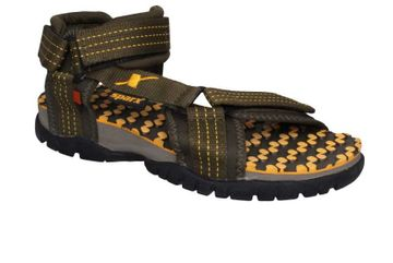 Sparx   Olive Floaters