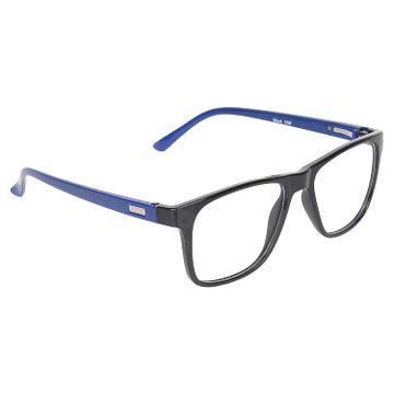 CREATURE   CREATURE Acetate TR Spring Hinge Unisex Spectacles Frame (Blue)