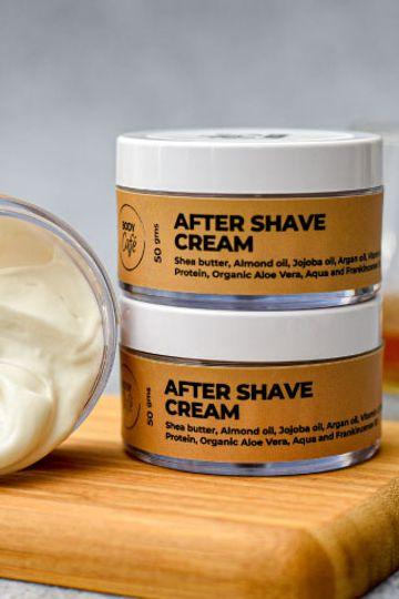 BodyCafe | BodyCafé After-Shave Cream
