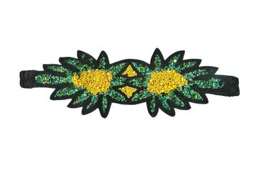 DIWAAH | Diwaah Multi Color Casual Embellished Belt