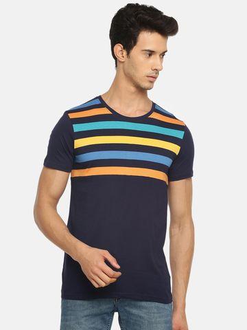 Bliston | Bliston Causal Slim fit Tshirts
