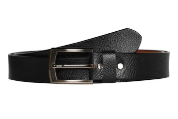SCHARF | SCHARF Kronos Genuine Leather Formal Belt