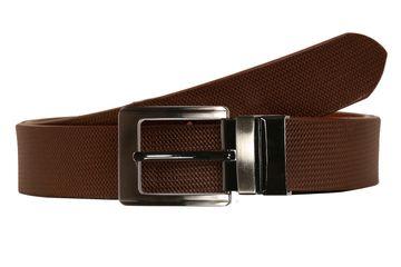 SCHARF   SCHARF Kronos Genuine Leather Formal Belt